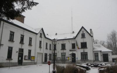Conseil communal du 5 février 2018 – Visites domiciliaires : une motion adoptée !