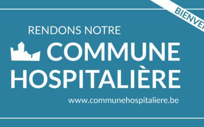Court-Saint-Etienne, commune hospitalière ?