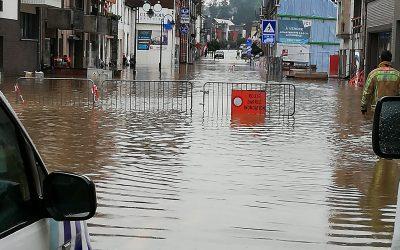 A propos des inondations de juillet 2021
